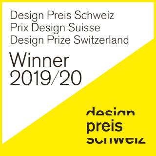 design award winner logo