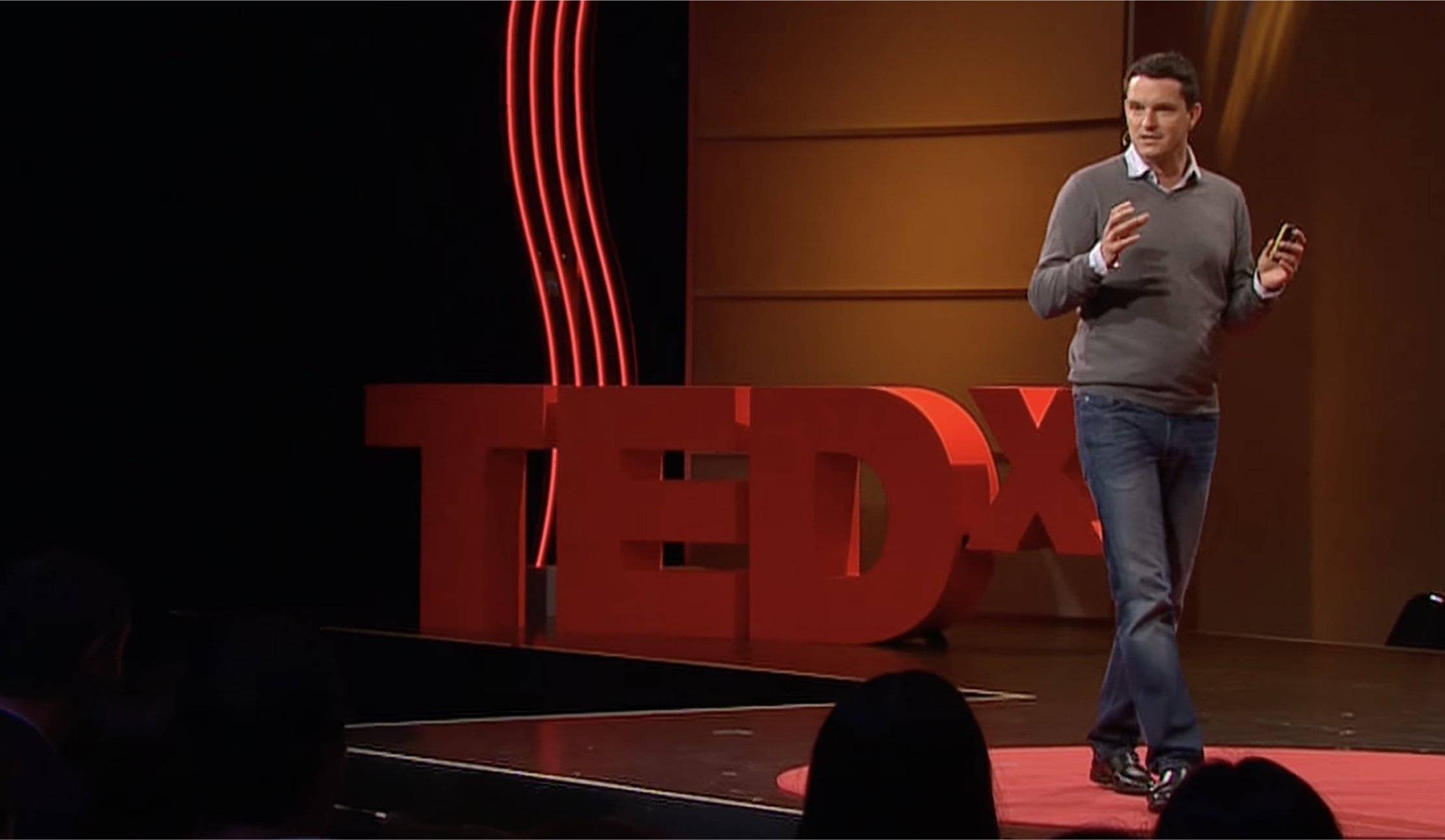 tedx speech
